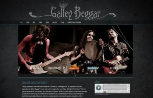 Galley Beggar website