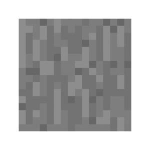 Minecraft Stone Block Decal