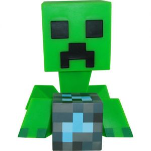 Minecraft Creeper 6